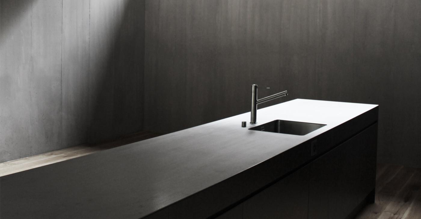 Pureline: Verbindet Exklusivität und Luxus mit Design.