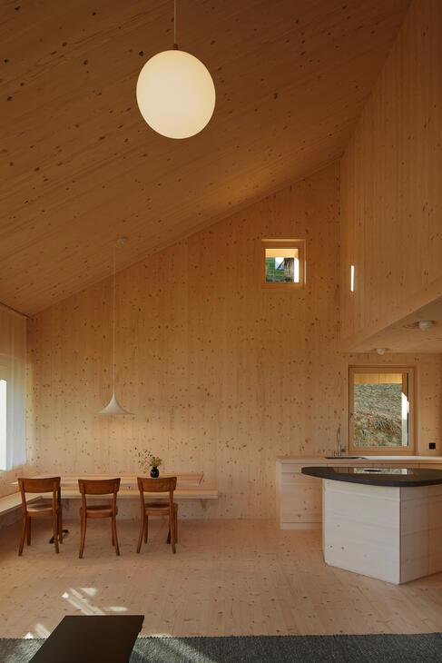 Fotografie: Zsigmond Toth /  Architektur: STUDIO NOUN